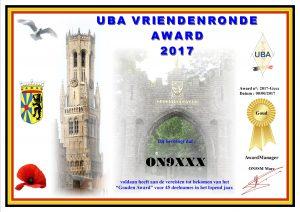 uvw-goud-award-2017